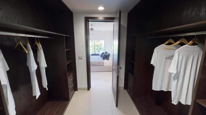 mareazul playa del carmen 3 bedroom condo 14 835x467 - Mareazul 3 Bed Condo