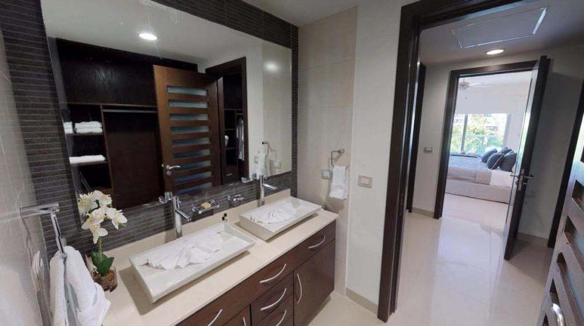 mareazul playa del carmen 3 bedroom condo 15 835x467 - Mareazul 3 Bed Condo