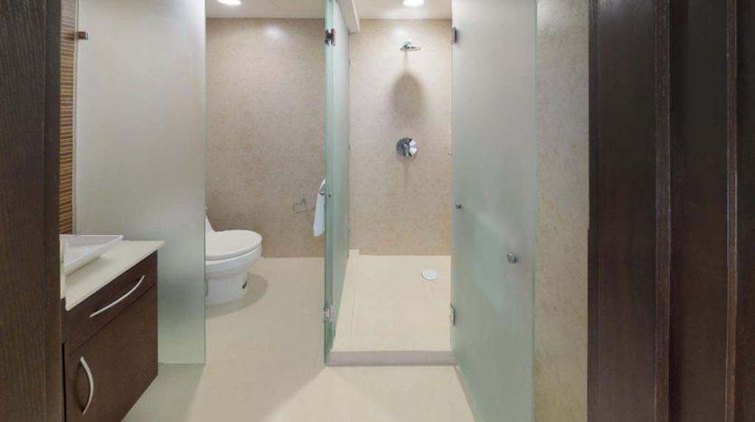 mareazul playa del carmen 3 bedroom condo 17 835x467 - Mareazul 3 Bed Condo