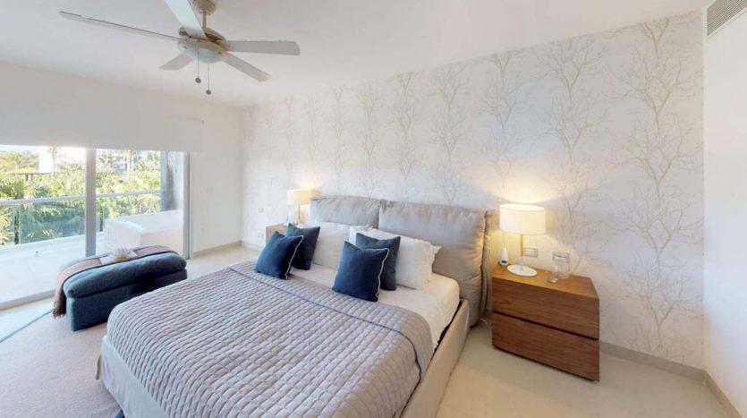 mareazul playa del carmen 3 bedroom condo 18 835x467 - Mareazul 3 Bed Condo