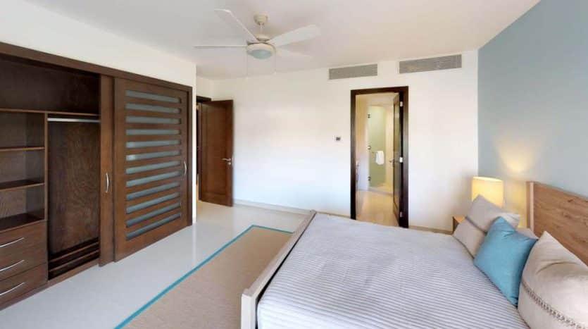 mareazul playa del carmen 3 bedroom condo 20 835x467 - Mareazul 3 Bed Condo