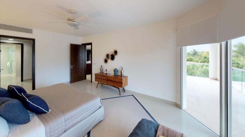 mareazul playa del carmen 3 bedroom condo 22 835x467 - Mareazul 3 Bed Condo