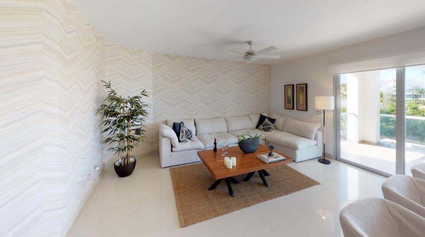 mareazul playa del carmen 3 bedroom condo 25 835x467 - Mareazul 3 Bed Condo