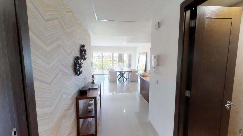 mareazul playa del carmen 3 bedroom condo 3 835x467 - Mareazul 3 Bed Condo