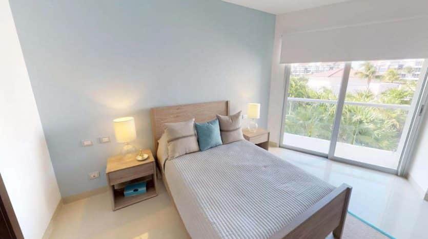 mareazul playa del carmen 3 bedroom condo 4 835x467 - Mareazul 3 Bed Condo