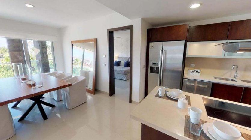 mareazul playa del carmen 3 bedroom condo 7 835x467 - Mareazul 3 Bed Condo