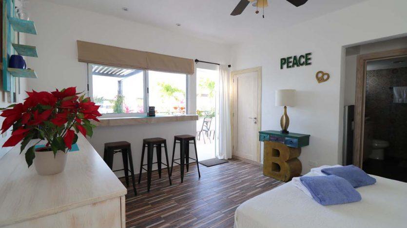 Peregrina 3 Bedroom Penthouse