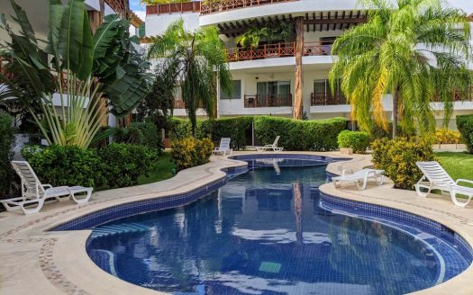 quadra alea 2 bedroom condo playa del carmen 17 525x328 - Quadra Alea 2 Bed Luxury Condo