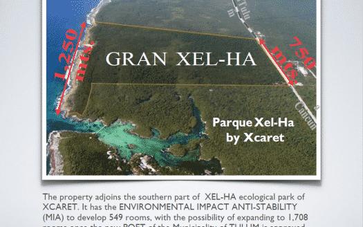 Gran Xel-ha Land