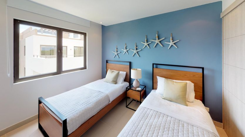 Lorena Ochoa Show Room Bedroom5 835x467 - Lorena Ochoa 2 Bedroom Condo
