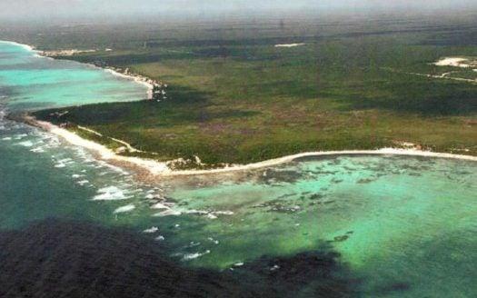 Manati II Land