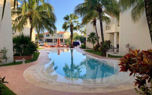 marina sotovento puerto aventuras 2 bed penthouse 13 525x328 - Marina Sotavento 2 Bed Penthouse