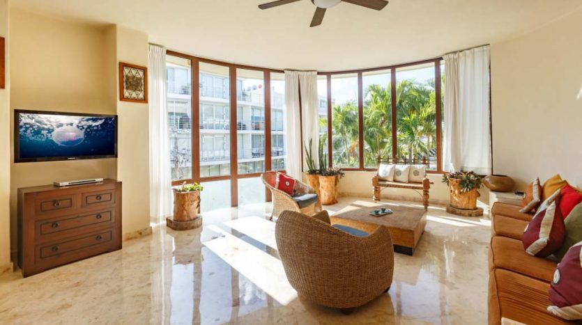 Porto Playa 3 Bedroom Penthouse