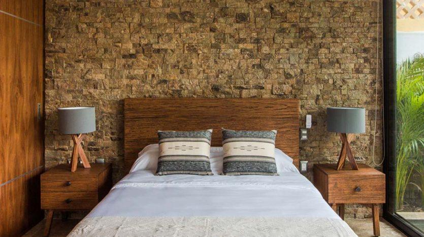 xintok 1 bedroom condo la valeta tulum 22 835x467 - Xintok 1 Bedroom Condo