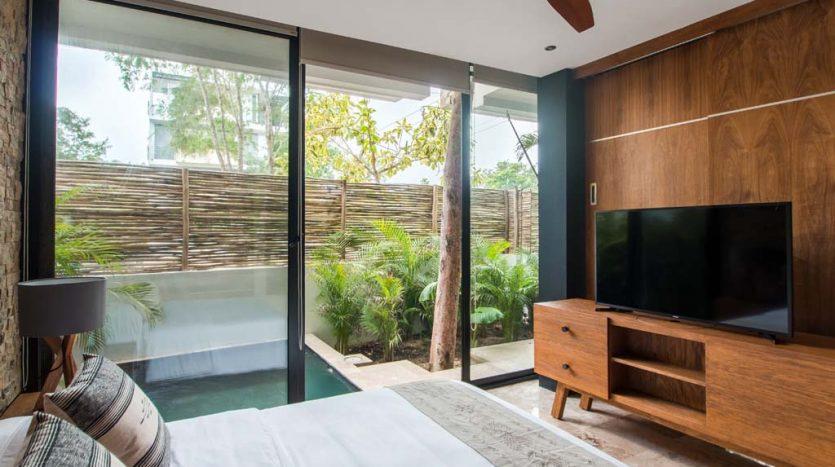 xintok 1 bedroom condo la valeta tulum 24 835x467 - Xintok 1 Bedroom Condo