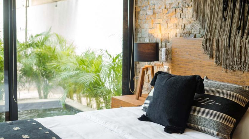 xintok 1 bedroom condo la valeta tulum 3 835x467 - Xintok 1 Bedroom Condo