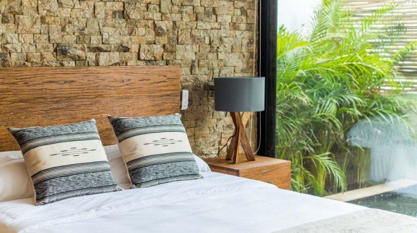 xintok 1 bedroom condo la valeta tulum 5 835x467 - Xintok 1 Bedroom Condo