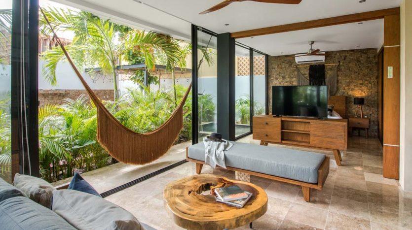 xintok 1 bedroom condo la valeta tulum 8 835x467 - Xintok 1 Bedroom Condo