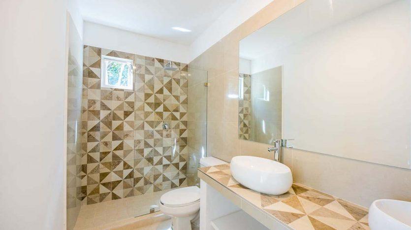 ocean blue 3 bedroom condo playa del carmen 8 835x467 - Ocean Blue 3 Bedroom Condo