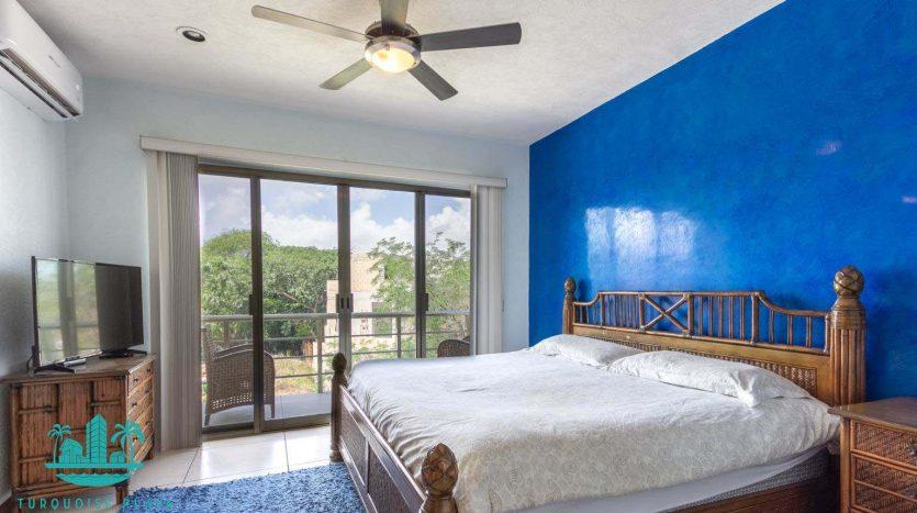 Sian Kaan 4 Bedroom Penthouse