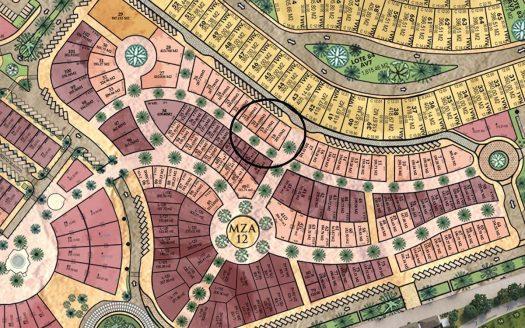 tulum aldea zama mixed use land for sale 1 525x328 - Mixed Use Aldea Zama Land