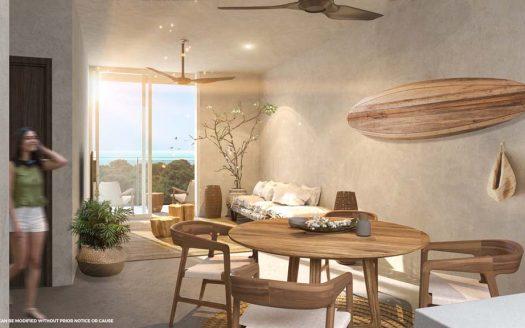Santamar 2 Bedroom Condo