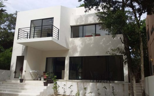 3 bedroom house bahia chemuyil puerto aventuras 022 525x328 - Bahia Chemuyil House