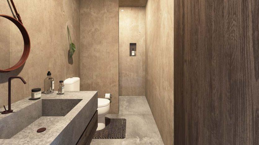 SOKO 1 Bedroom Penthouse