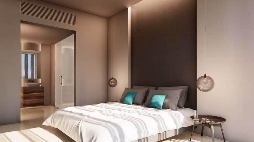 Cerén 2 Bedroom Condo