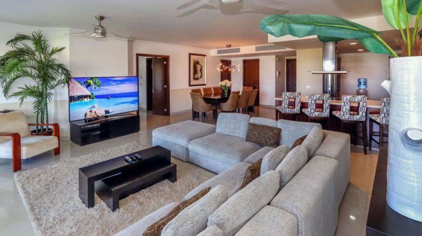 Mareazul 4 Bedroom Ocean View Condo