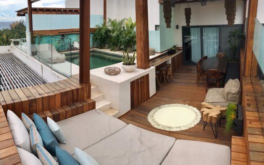 Terrazas 3 Bedroom Penthouse