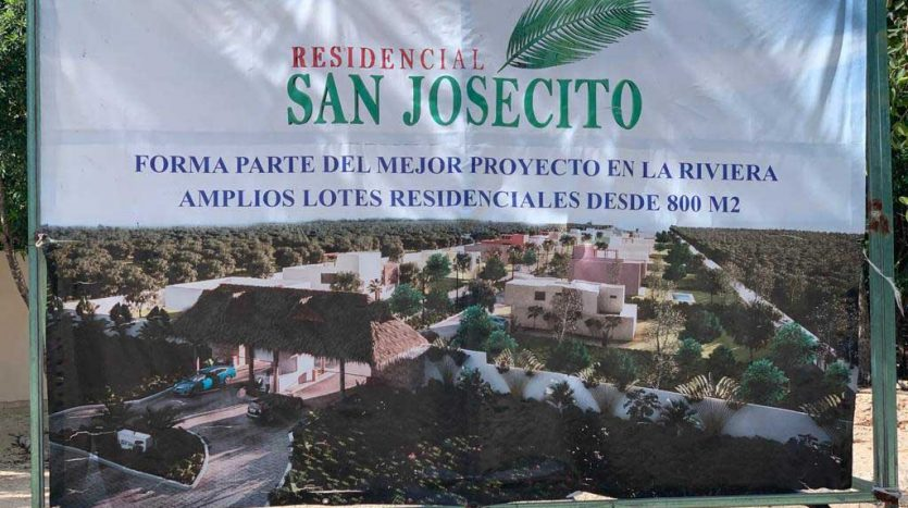 San Josecito Lots/Land