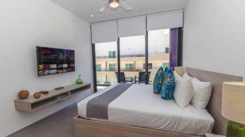 The City 2 Bedroom Condo