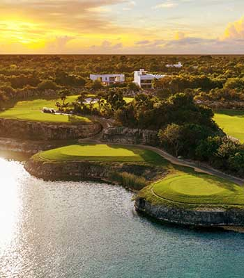 Grand Bahia Riviera Maya Golf Club