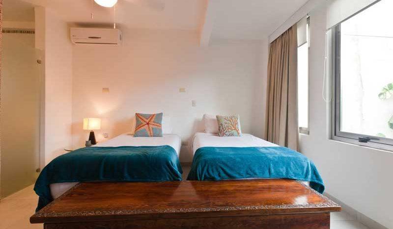 Mimosa 3 Bedroom Condo