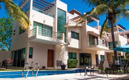 Villas Paraiso 2 Bedroom Townhouse