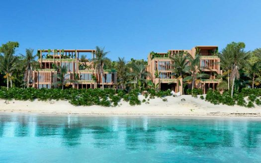 Cuatro Vientos Beachfront Residences