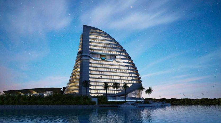 Shark Tower