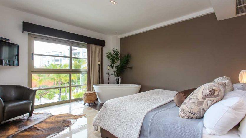 La Amada 2 Bedroom Penthouse