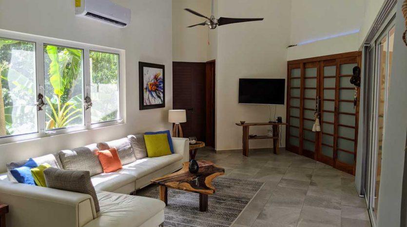Tulum 2 Bedroom Jungle Villa