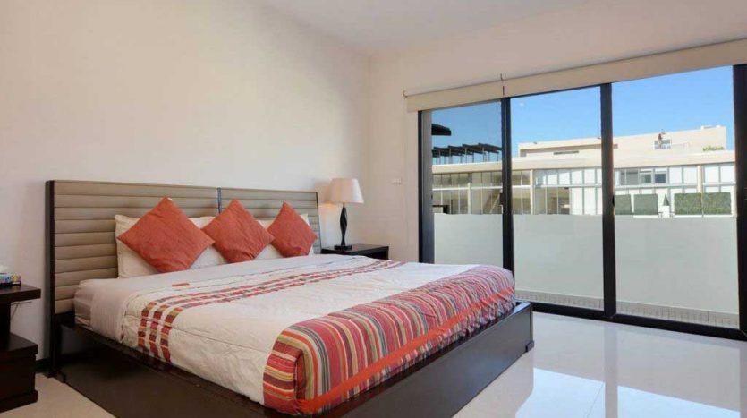 Heliko 2 Bedroom Penthouse