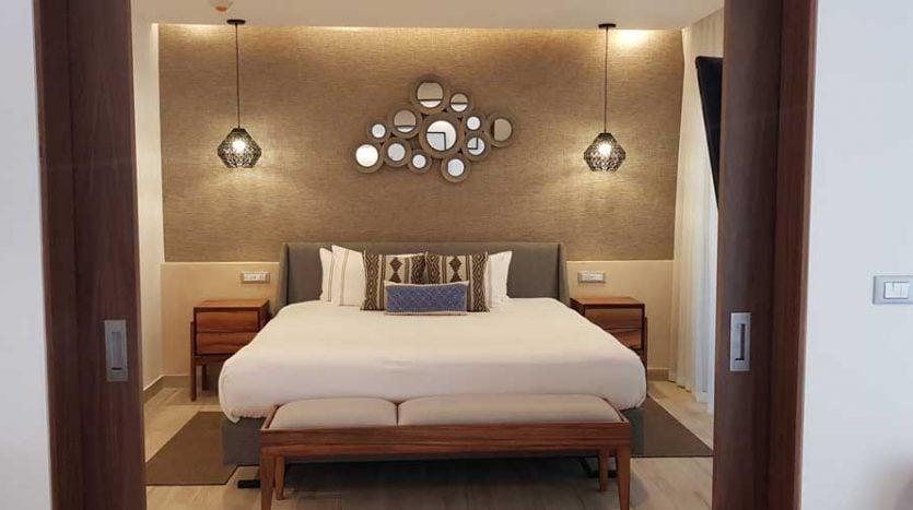 The Fives Beach Residences 1 Bedroom Condo