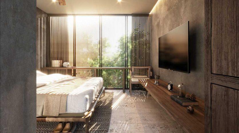 Casa Natura 2 Bedroom Condo