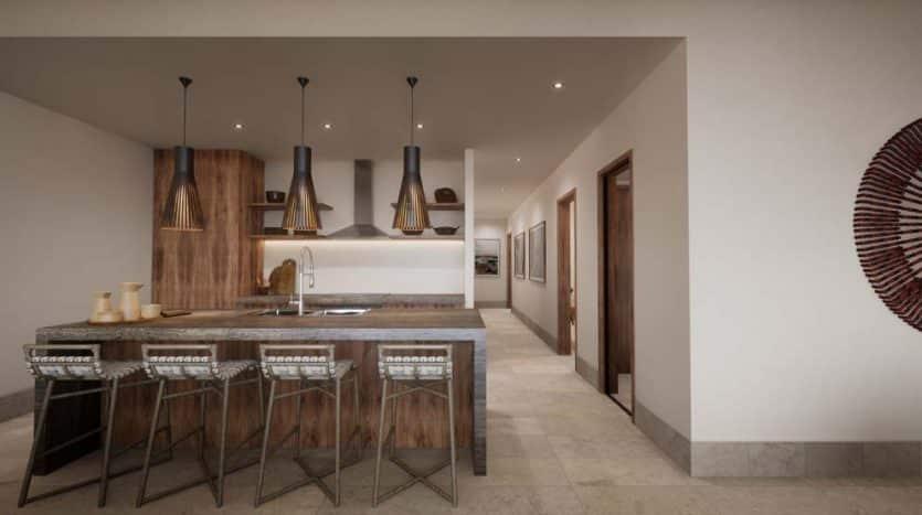 Brhiza del Mar 3 Bedroom Penthouse