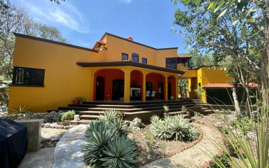 Casa de las Iguanas
