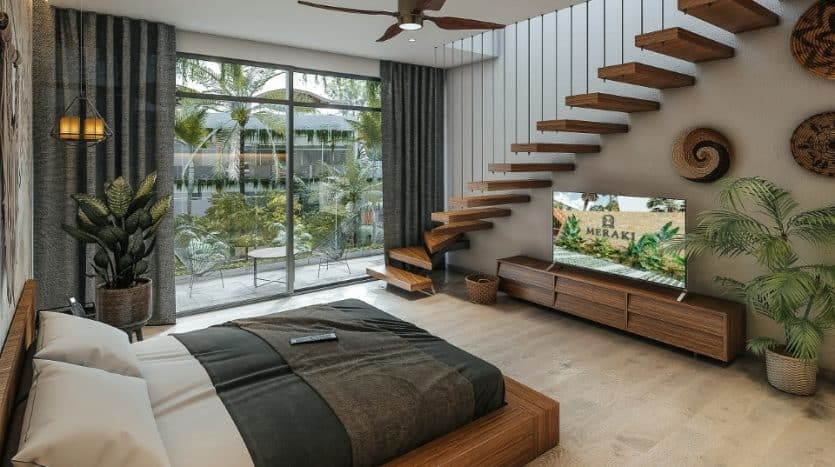 Meraki Studio Penthouse