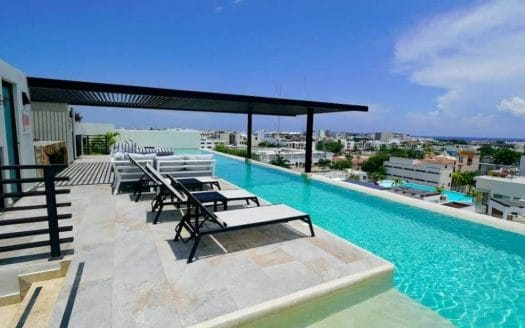Arenis 2-Bedroom Penthouse