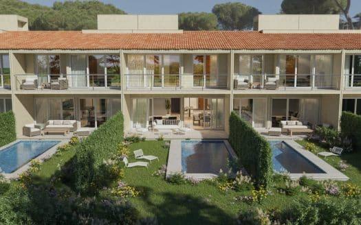 Villas Ka'an 3-Bedroom Condos