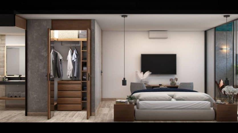 Volta 1 Bedroom Condo