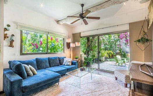 Hacienda del Rio 2 Bedroom Villa